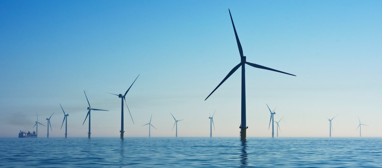 Visit one of the UNITED pilots and experience ocean multi-use first hand - climb the offshore wind turbine!